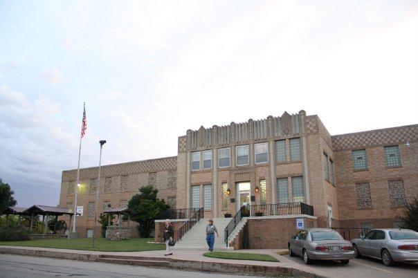 3. Cherokee Strip Museum: Alva