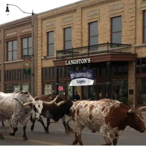 9. Langston's Western Wear: Oklahoma City
