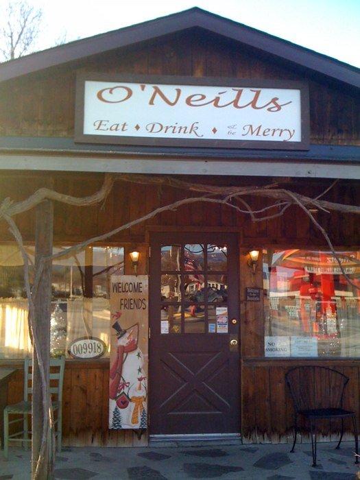 4. O'Neill's in Moorefield