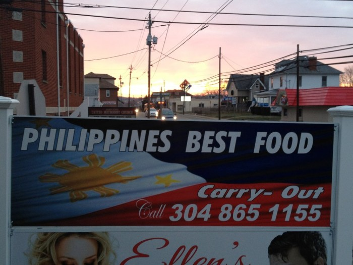 13. Philippines Best Restaurant and Carry Out in Parkersburg