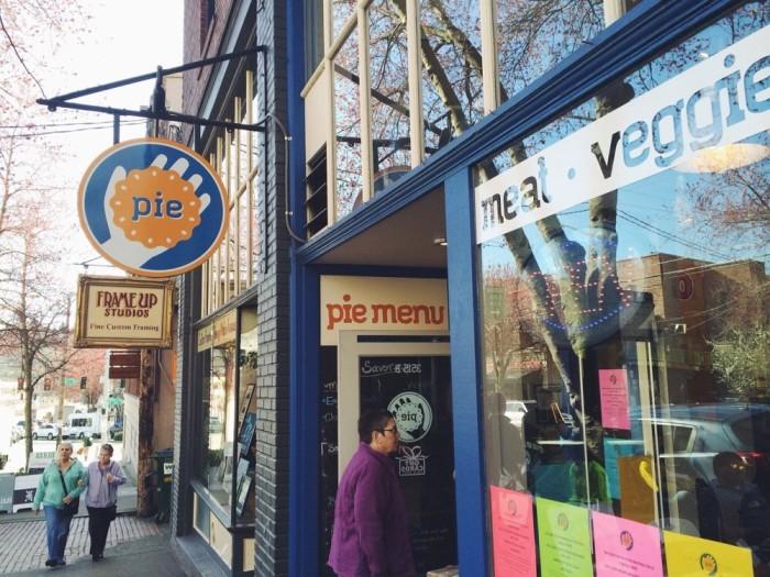 6. Pie, Seattle