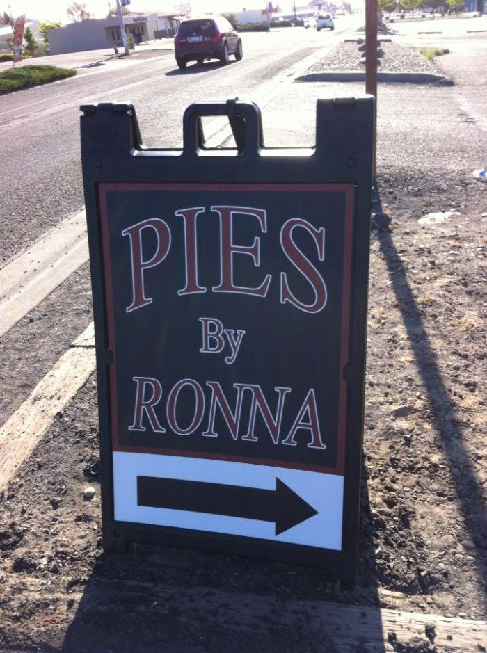 10. Pies by Ronna, Royal City