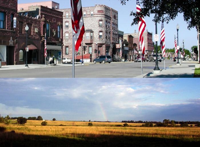 2. Pipestone County