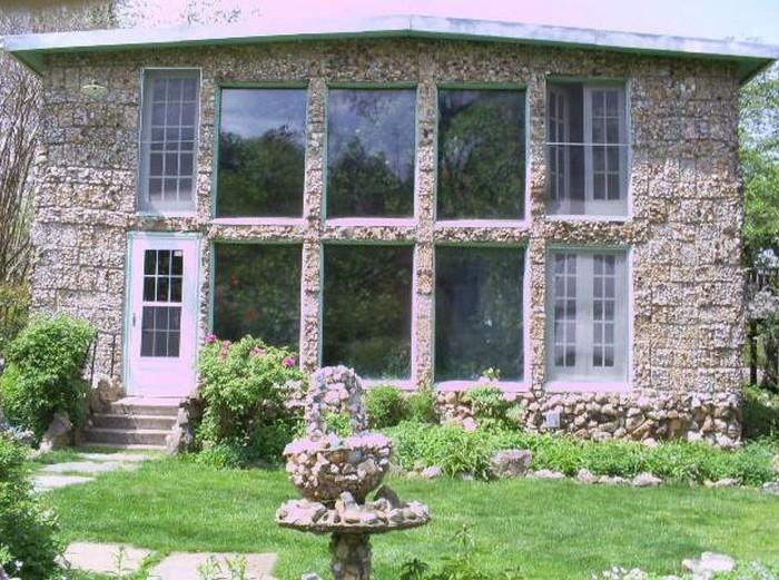 8. Quigley's Castle