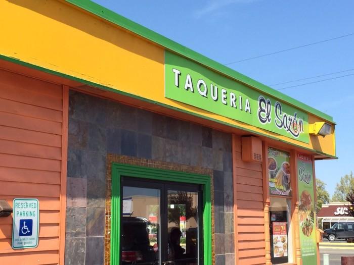 10. Taqueria El Sazon, Pasco and Kennewick