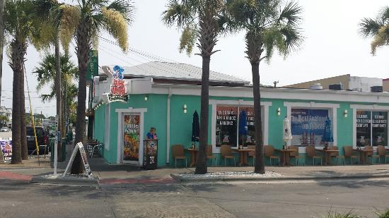 5. Rock House Original's Fat Elvis Burger Challenge - 1518 Butler Ave, Tybee Island, GA 31328