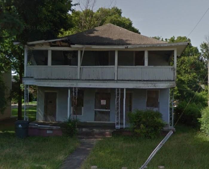 9. Brittnum Rooming House