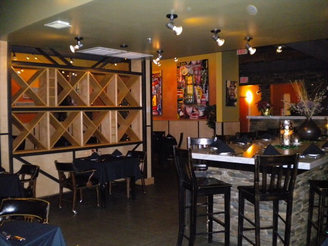 13. Char Modern American Restaurant, Boone