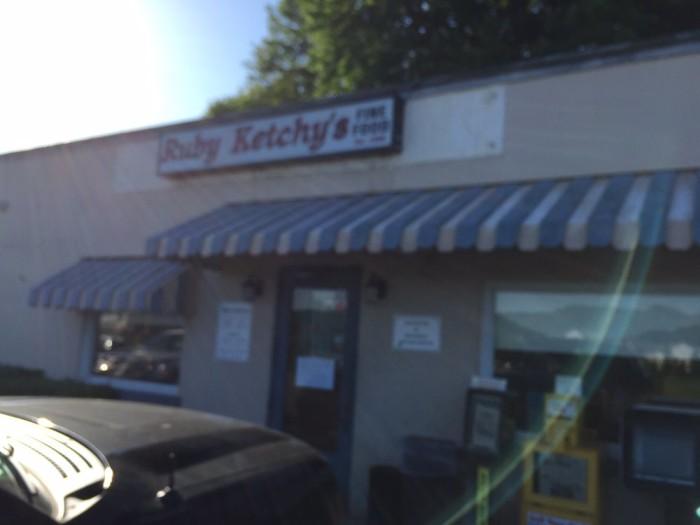 11. Ruby & Ketchy's Restaurant  in Morgantown