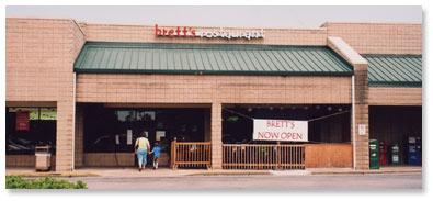 2. The Brett's Beast Burger Challenge - Athens West Shopping Center, 3190 Atlanta Hwy #11, Athens, GA 30606