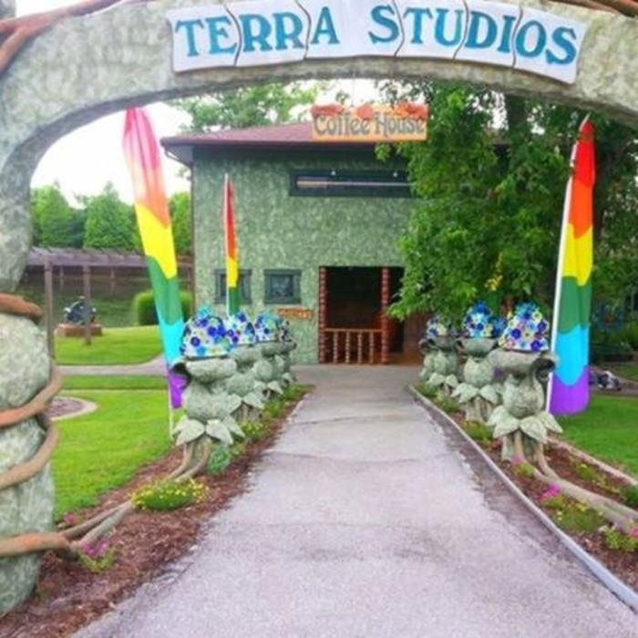 11. Terra Studios