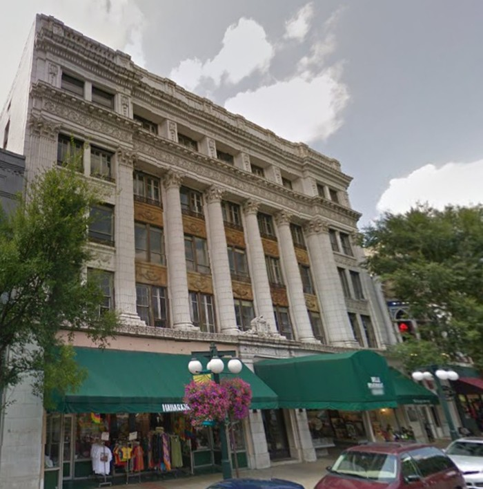 5. Thompson Building