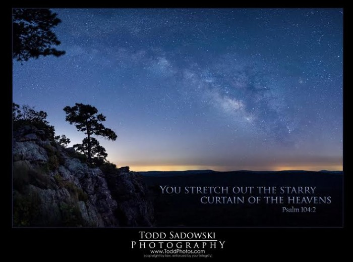 24. Inspiration in the Sky by Todd Sadowski