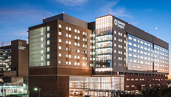 14) University Health System (San Antonio)