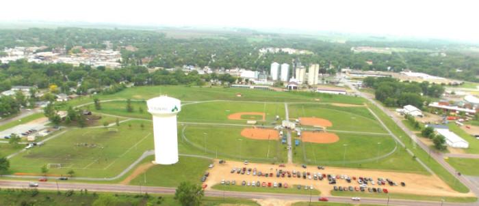 10. Cottonwood County
