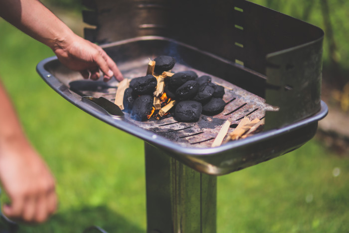 5. Cook Outs vs. BBQs