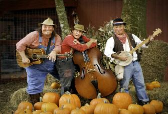 5. Husander Farms Pumpkin Festival, Bradenton