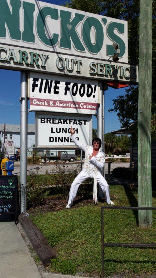 4. Nicko's Fine Foods, Tampa