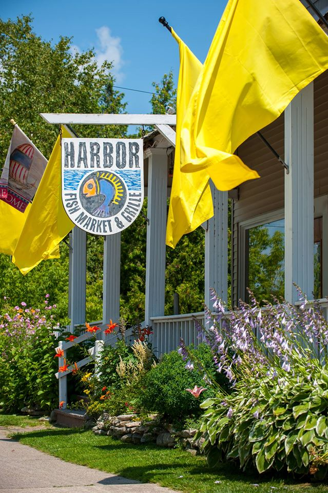 4. Harbor Fish Market and Grille