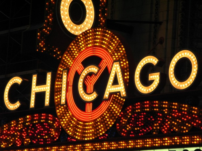 1. Just because they say they are from Illinois, it doesn't mean that they are from Chicago.