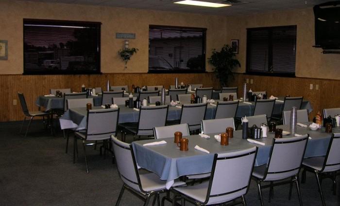 4. Diner West Wis