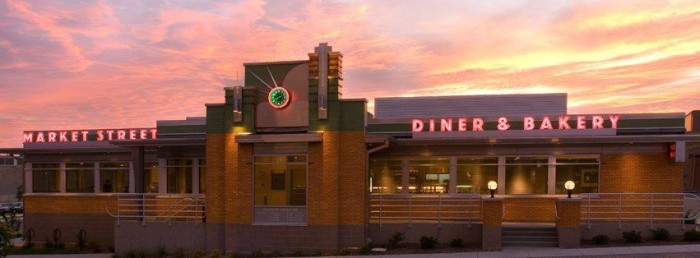 8. Market Street Diner and Bakery