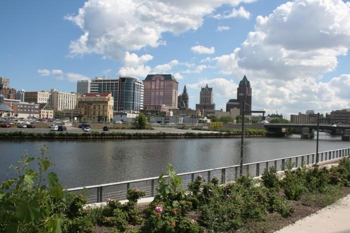 4. Milwaukee