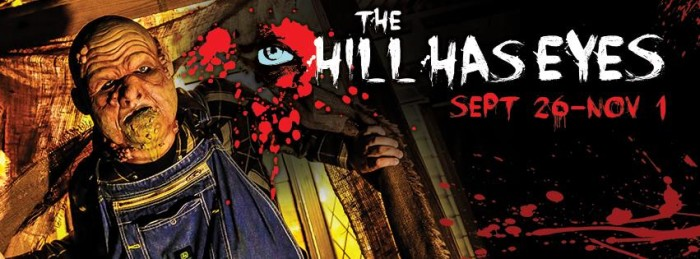 5. The Hill Has Eyes