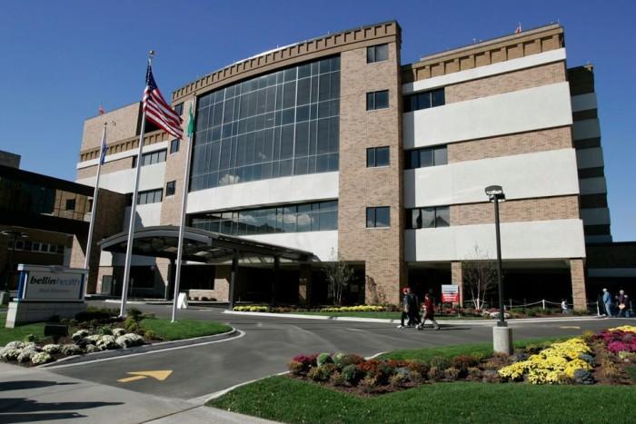5. Bellin Hospital