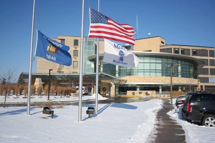 6. Mercy Health Hospital