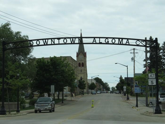 5. Kewaunee County