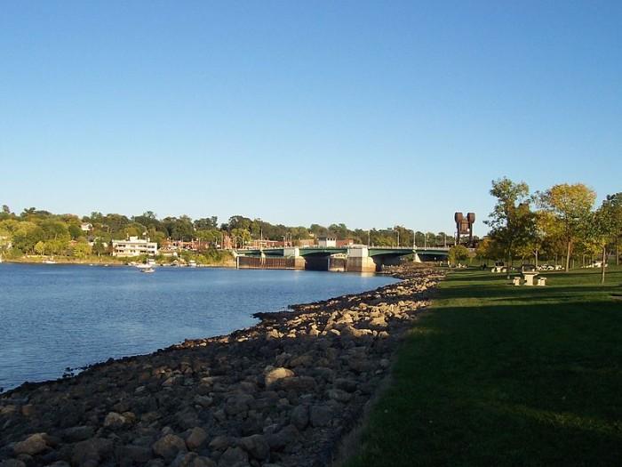 7. Portage County