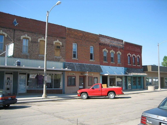2. Kendall County