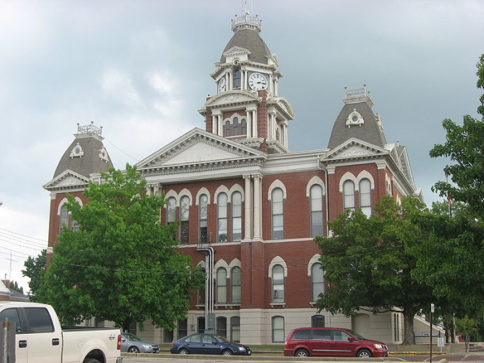 6. Shelby County
