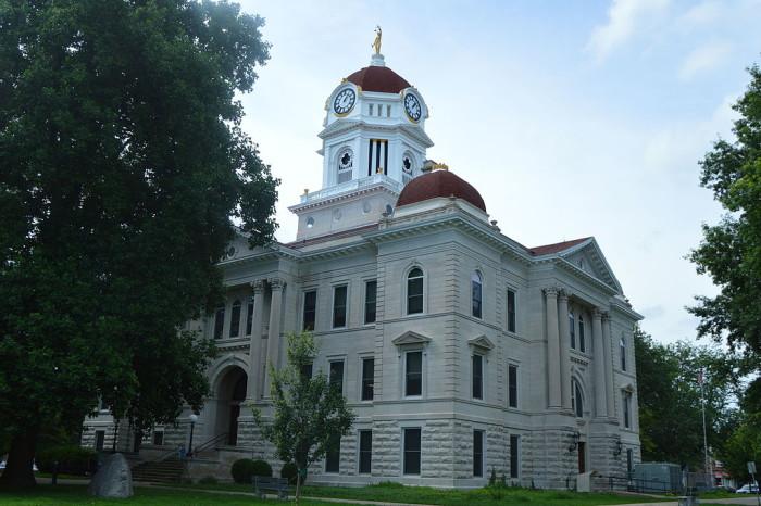 10. Hancock County