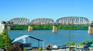 There's Something Incredible About These 10 Rivers In Illinois