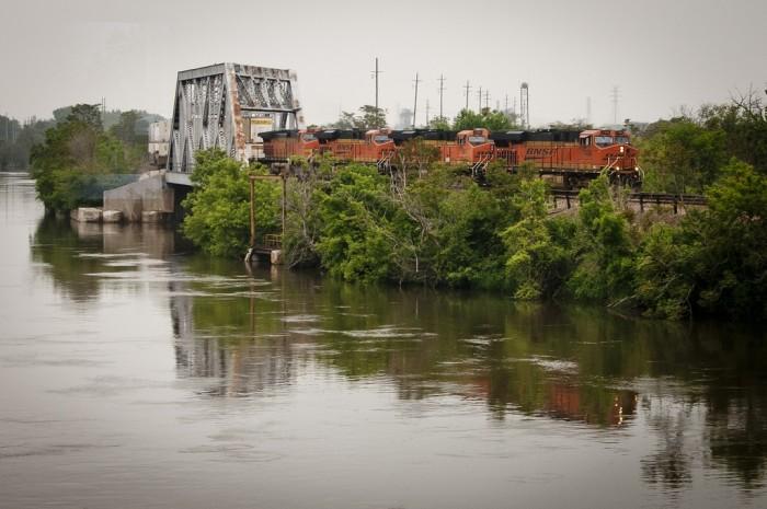 5. Des Plaines River