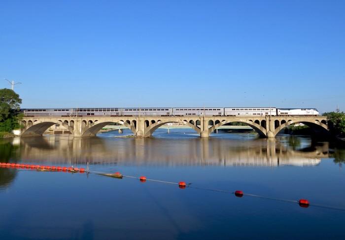 7. Kankakee River
