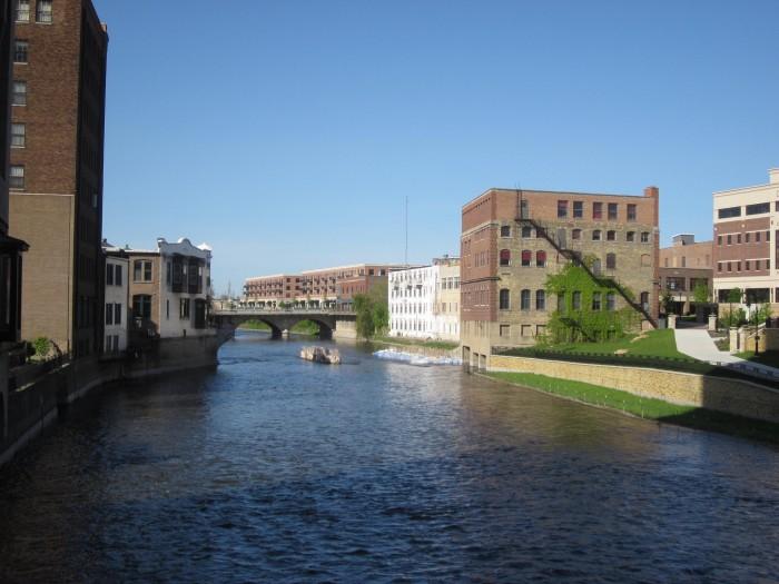 8. Fox River