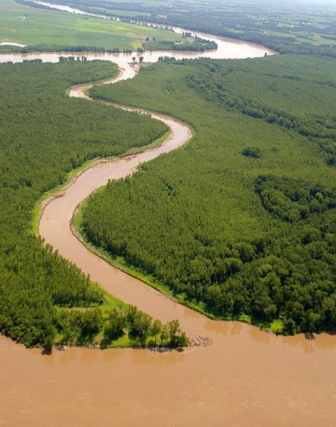 10. Big Muddy River