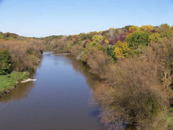 6. Milwaukee River