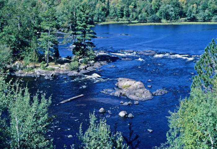 10. Flambeau River