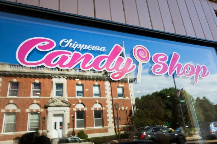 These 10 Candy Shops In Wisconsin Are Delicious