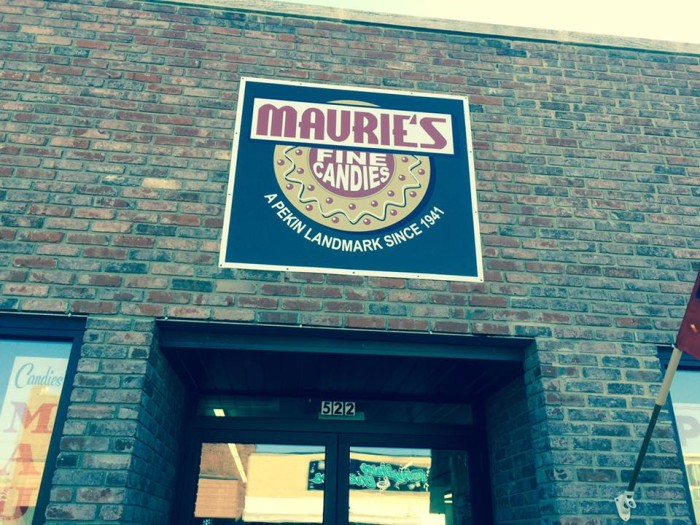 5. Maurie's