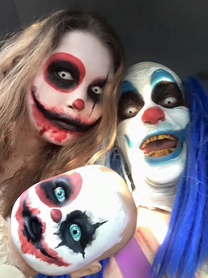5. Boo Crew Haunted House