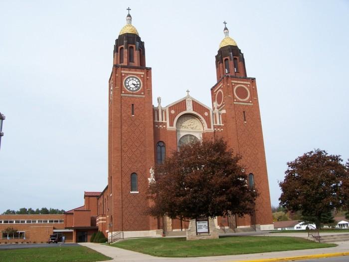 3. Pulaski (Polka Town)