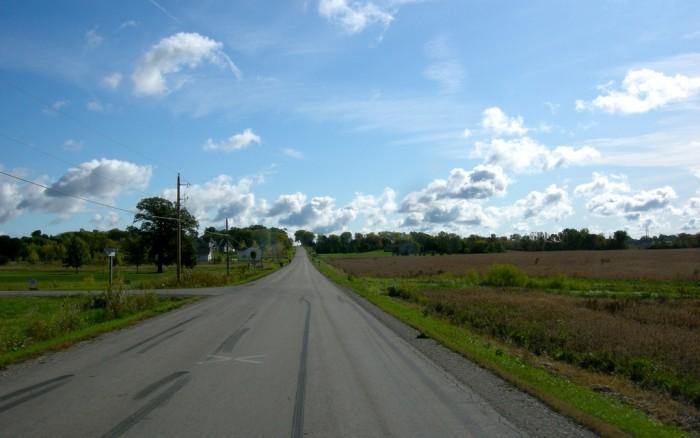 14. Bonduel (Spelling Capital of Wisconsin)