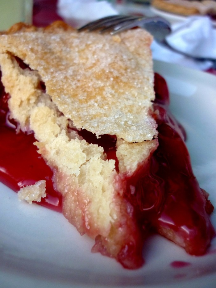 15. Babcock (The Cranberry Pie Capital)