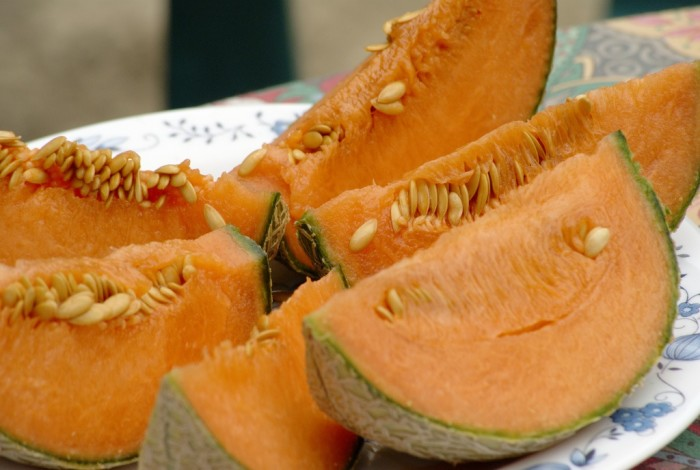 10. Thomson (The Melon Capital of the World)