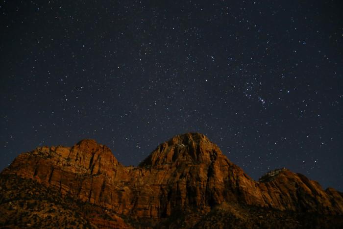 16. Zion National Park